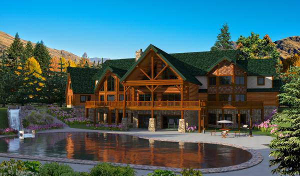 Log Mansion Home Plan by Golden Eagle Log & Timber Homes on french country house plans, small cabin floor plans, apartment floor plans, 12000 square foot house plans, 15000 sq ft commercial, 300 square foot apartment plans, 1500 sq ft floor plans, 15000 sq ft office, 650 square foot house plans, 15000 sq ft retail, 400 square foot apartment plans, 18000 square foot house plans, 400 ft studio plans, over 5000 sq ft home plans, 400 square foot cottage plans, minecraft mansion floor plans, 15000 sq ft building, 25000 sq ft home plans, new england saltbox house plans,