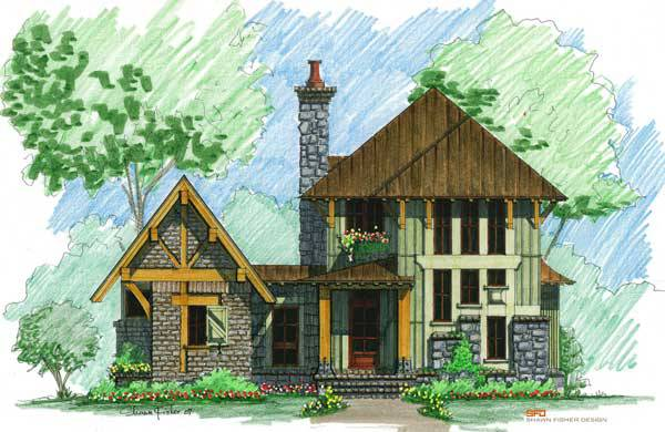 Build This Cozy Cabin Cozy Cabin Magazine Do It Yourself: Camp Home Plan By Natural Element Homes