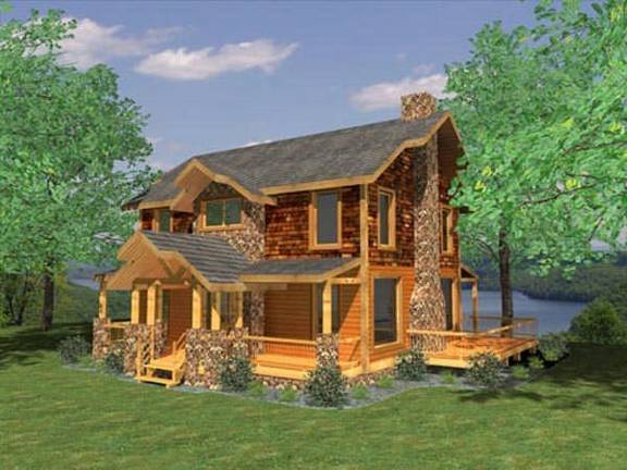 clearwater home plan by coventry log honest abe meridian