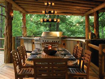 outdoor-kitchen-in-log-home1
