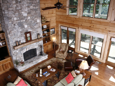 Southland Log Homes, Cabins